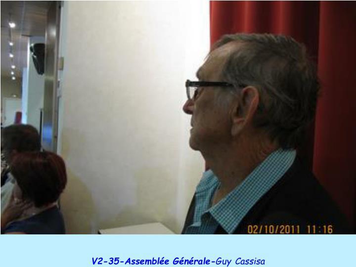 V2-35-Assemblée Générale-