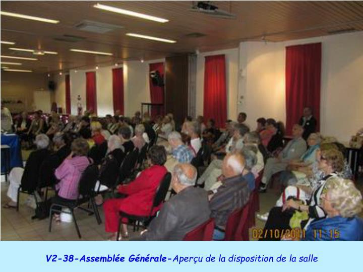 V2-38-Assemblée Générale-