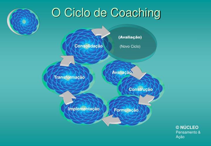 O Ciclo de Coaching