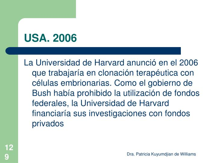 USA. 2006