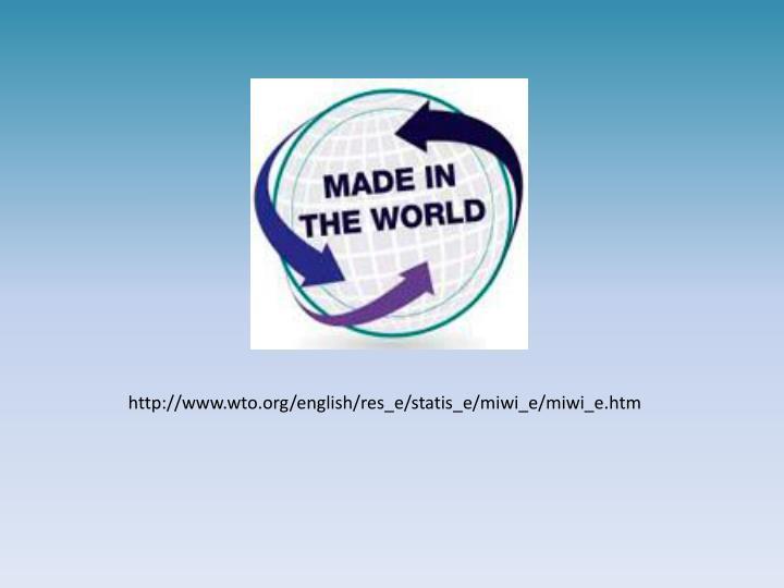 http://www.wto.org/english/res_e/statis_e/miwi_e/miwi_e.htm