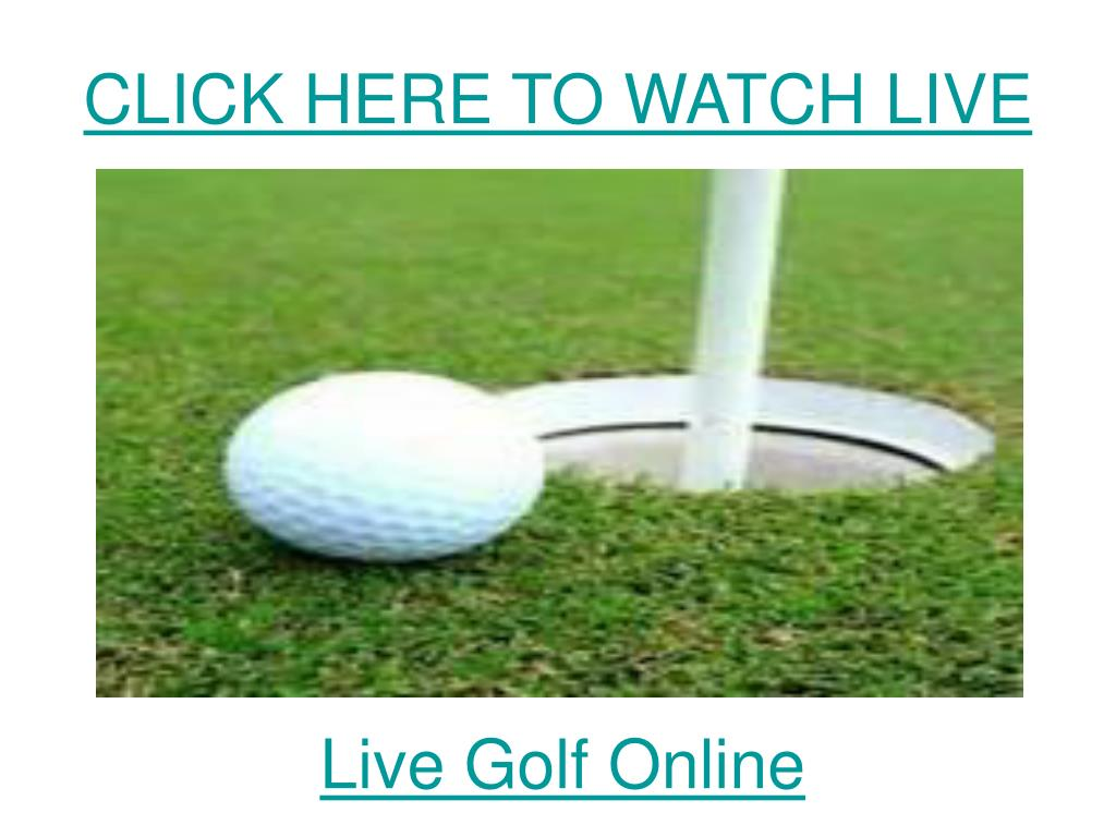 CLICK HERE TO WATCH LIVE
