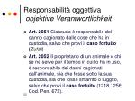 responsabilit oggettiva objektive verantwortlichkeit2