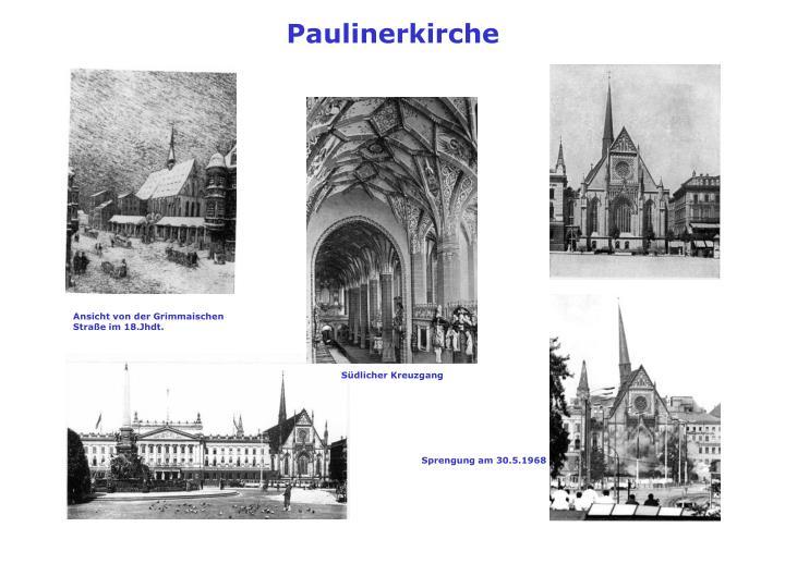 Paulinerkirche