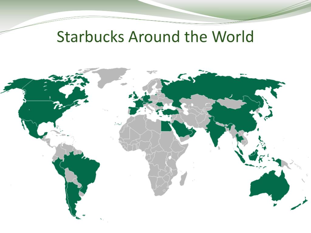 starbucks environment related keywords suggestions