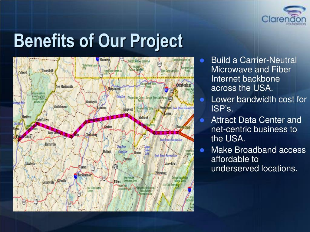Benefits of Our Project