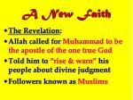 a new faith2