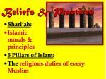 beliefs practices1