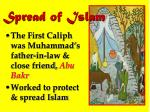 spread of islam2