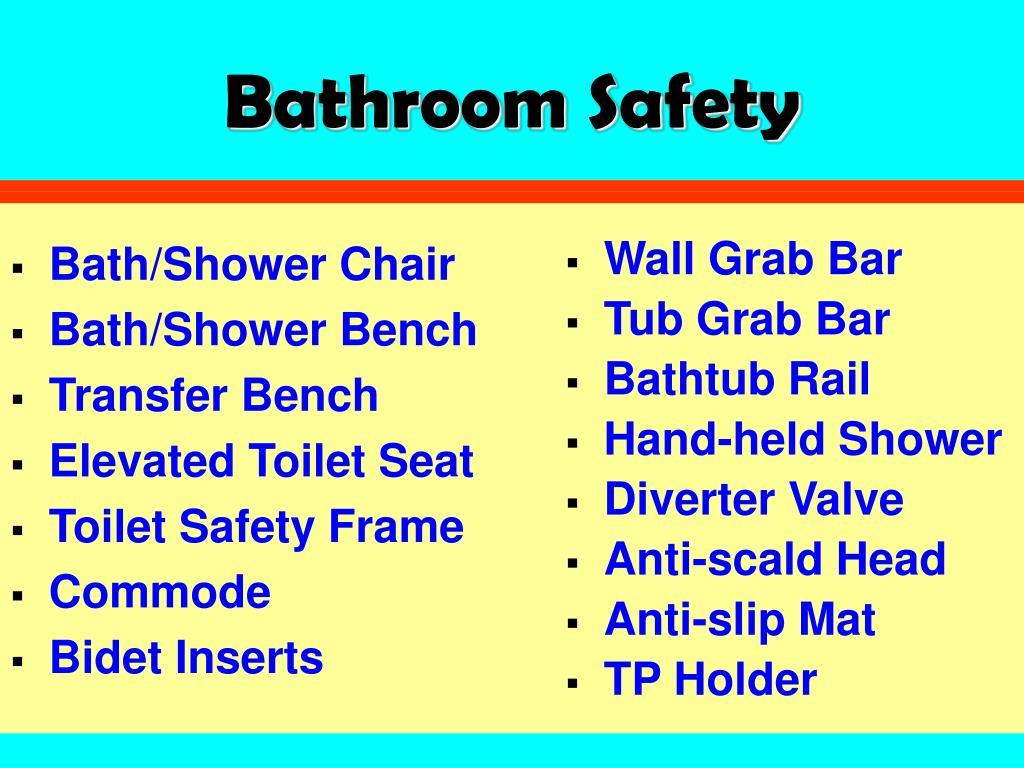 Bath/Shower Chair