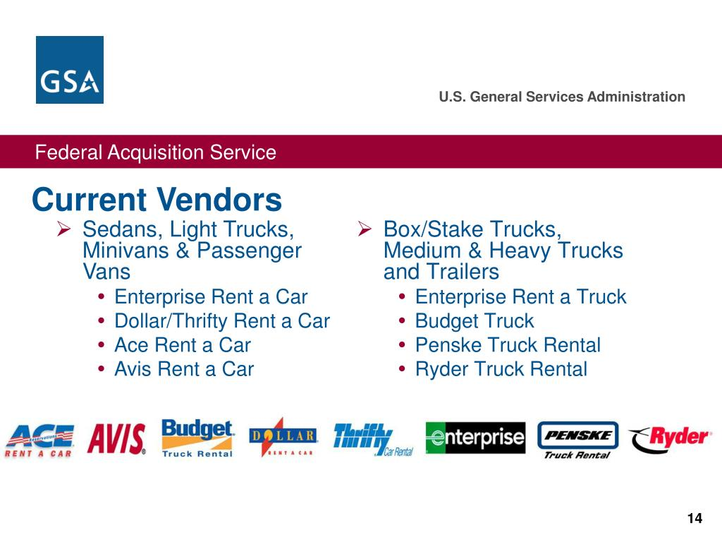 Box/Stake Trucks, Medium & Heavy Trucks and Trailers