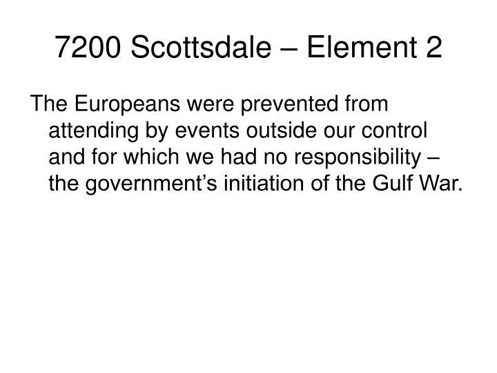 7200 Scottsdale – Element 2