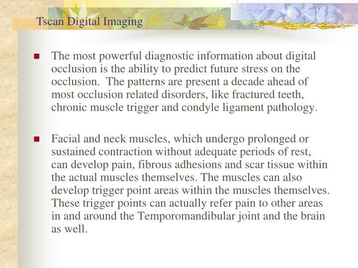 Tscan Digital Imaging