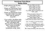 parchman farm blues bukka white