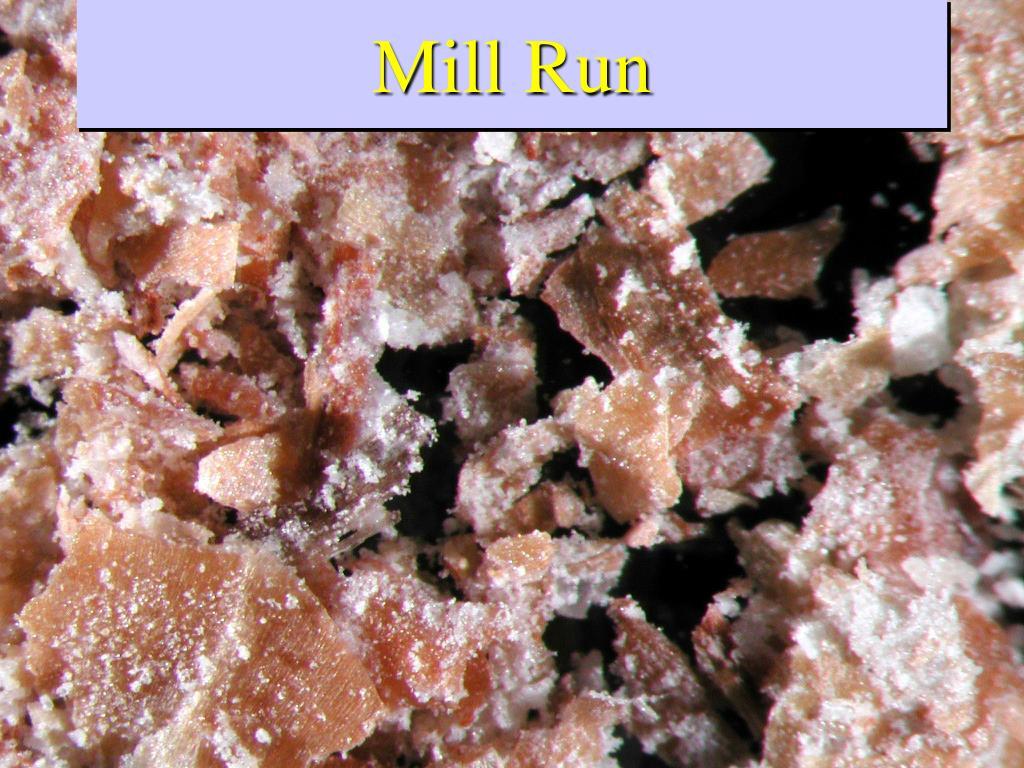 Mill Run