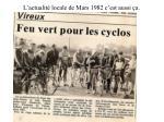l actualit locale de mars 1982 c est aussi a