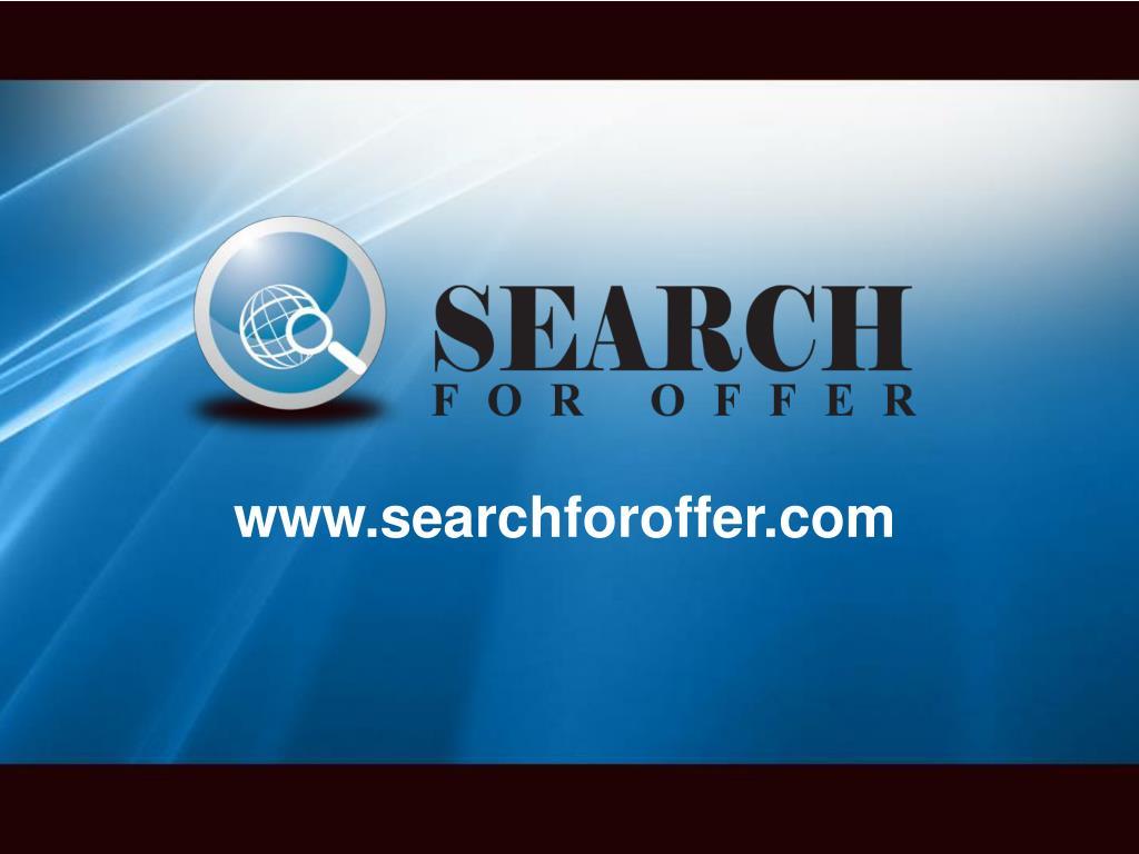 www.searchforoffer.com