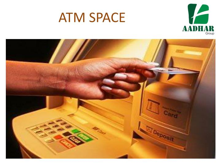 ATM SPACE