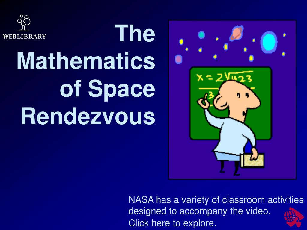 The Mathematics