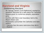 maryland and virginia1