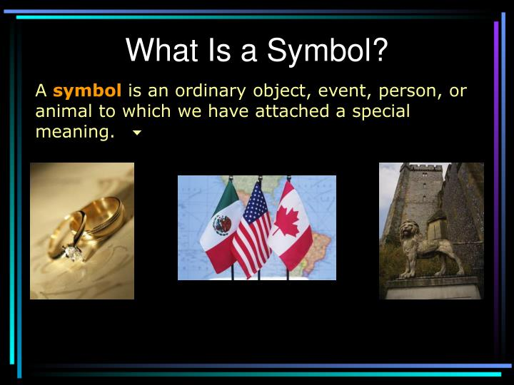 What Is a Symbol?