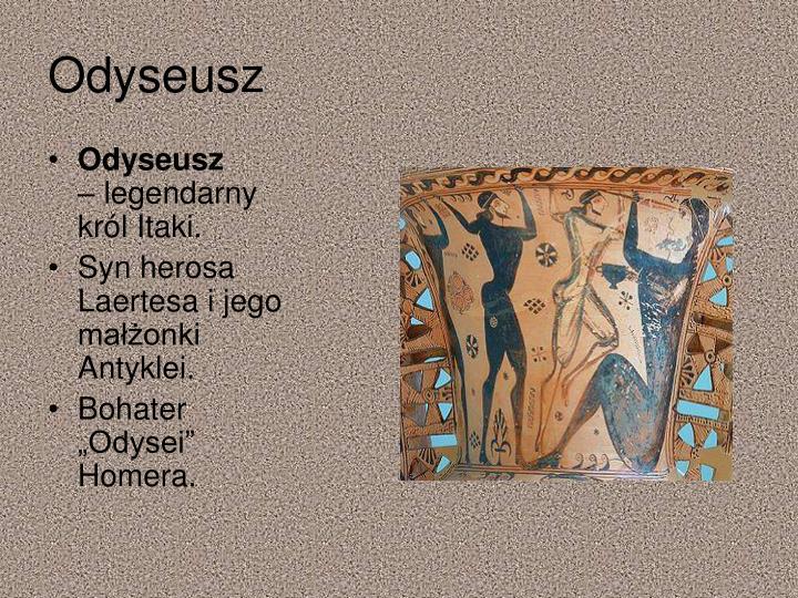 Odyseusz