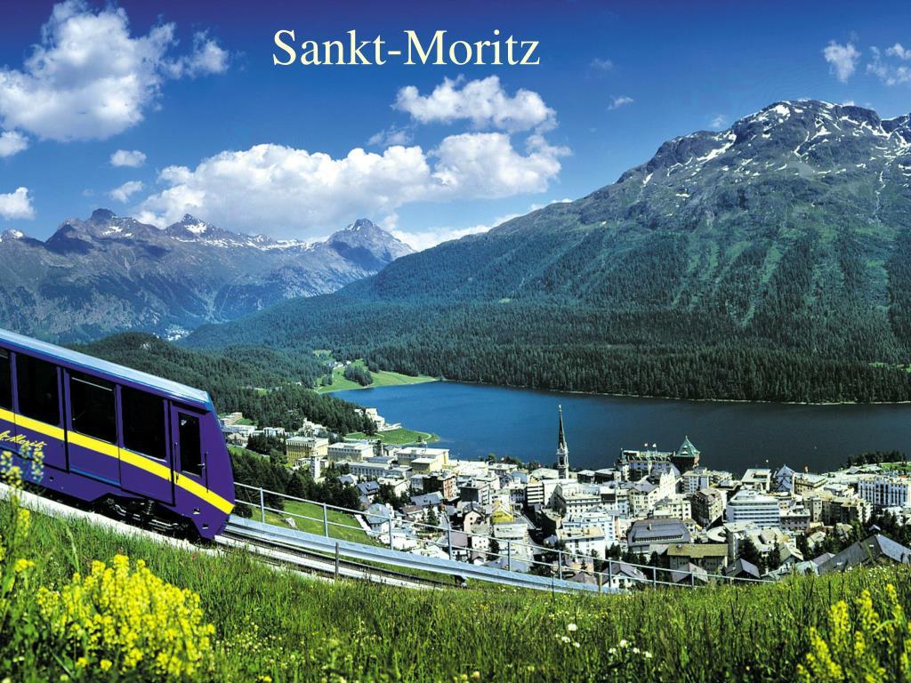 Sankt-Moritz