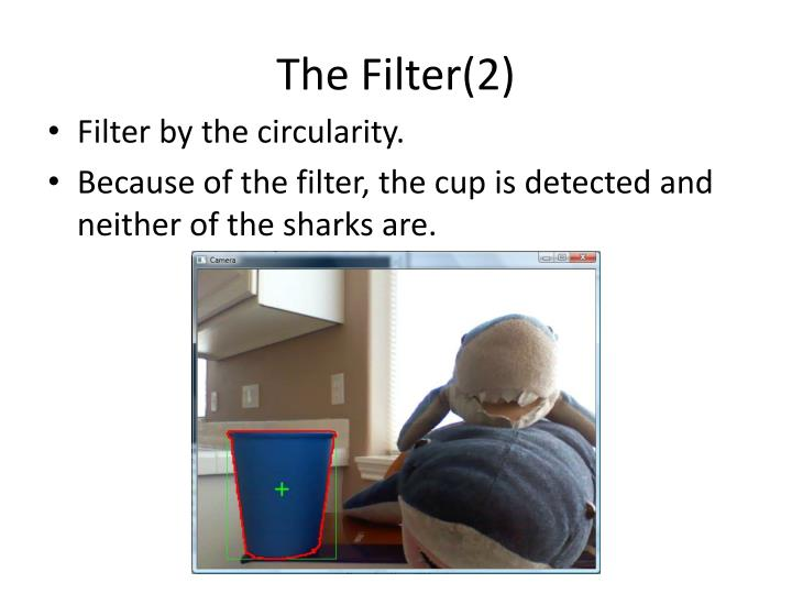 The Filter(2)