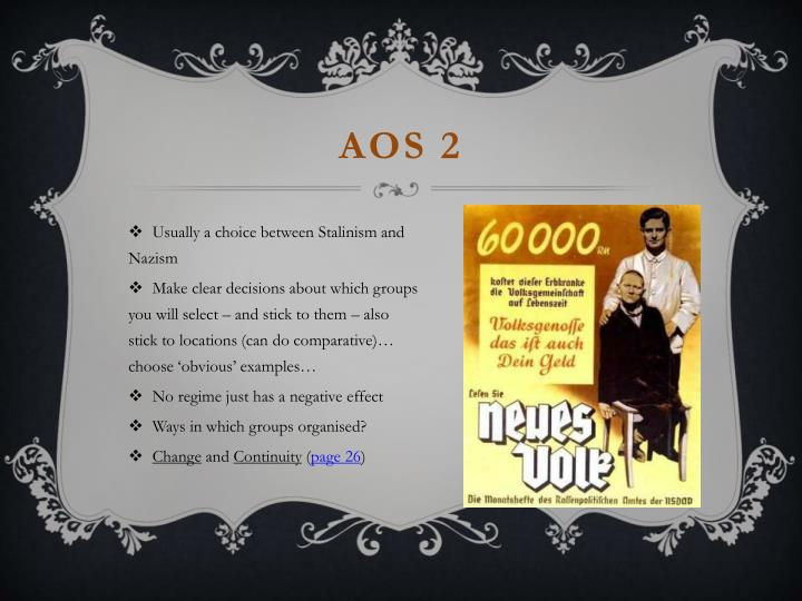 AOS 2