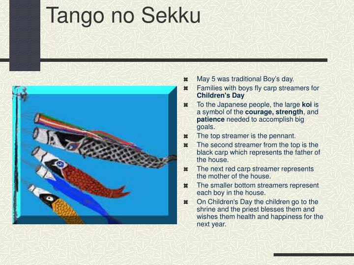 Tango no Sekku