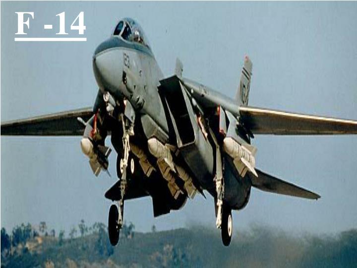 F -14