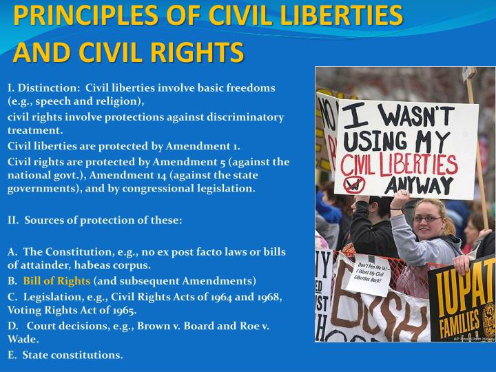 constitution guarantees upholding of civil liberties of the people The us constitution guarantees a number of rights and liberties to us citizens the framers at the constitutional convention in 1787 felt that these eight rights were necessary to protect the citizens of the united states however, many individuals not present felt that the constitution could not .