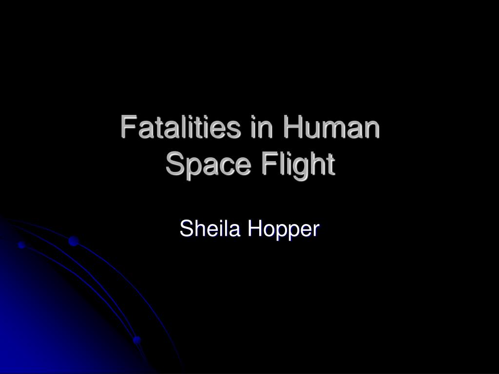 human space flight - photo #15
