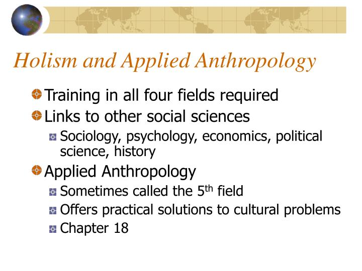 introduction to cultural anthropology essay Anthropology: cultural norms essay - anthropology: cultural norms before taking this class, i often thought that our advanced society was the standard in which to measure all other societies from, but after reviewing the material in this course, it is impossible to make such a comparison.