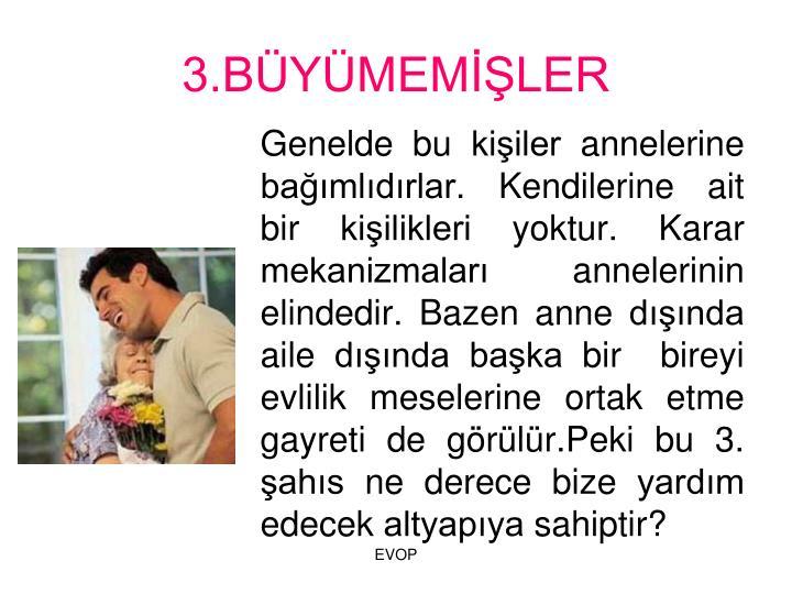 3.BYMEMLER