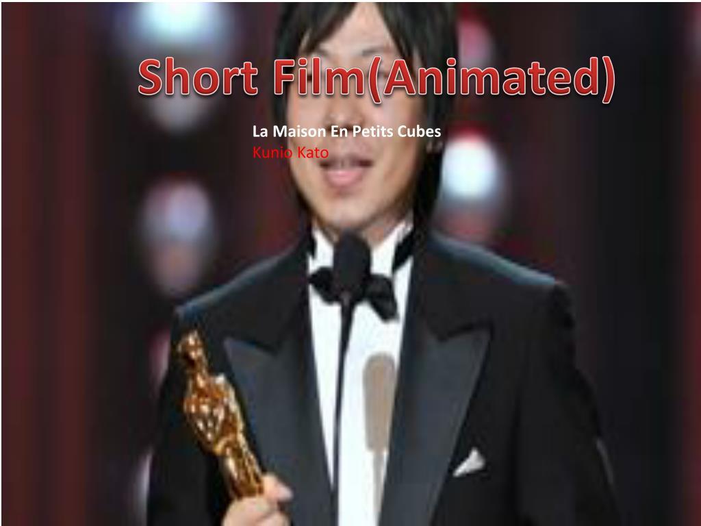 Short Film(Animated)