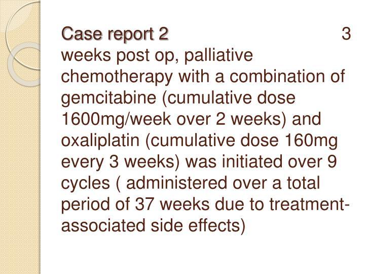 Case report 2