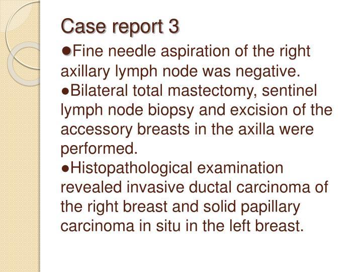 Case report 3
