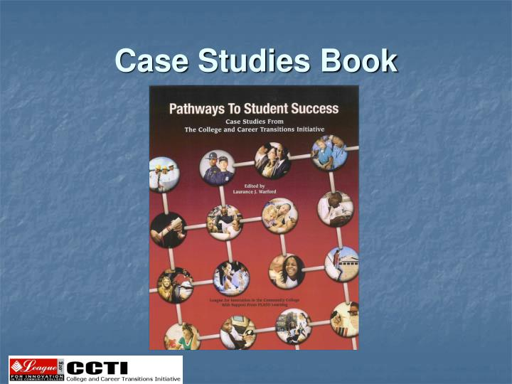 Case Studies Book