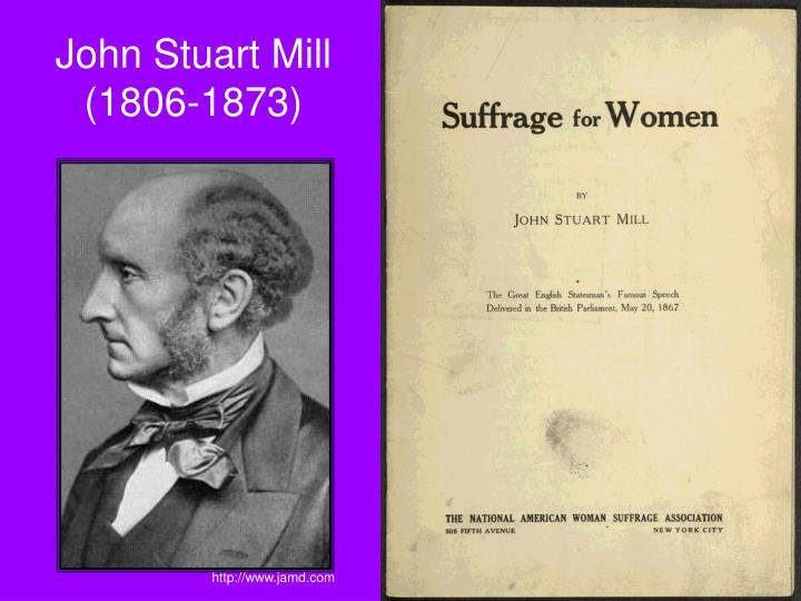 john stuart mill 5 essay In john stuart mill's brilliant 19th century essay on liberty he states that the worth of a state, in the long run, is the worth of the individuals composing it what mills is purporting in that statement is that the state (the government) must not impede on the natural development of individual liberty.