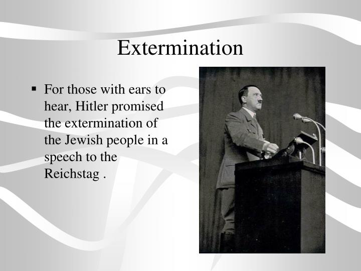 The Eight Stages of  Genocide and  The Nazi Holocaust - PowerPoint PPT Presentation