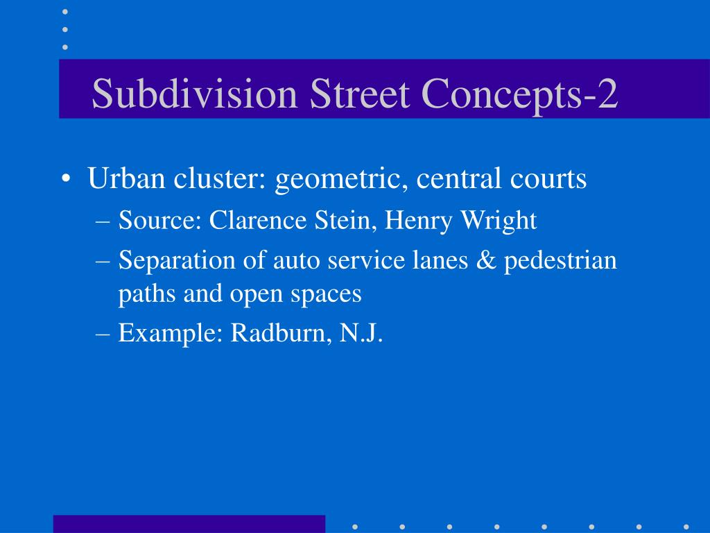 Subdivision Street Concepts-2