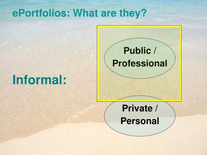 Public /