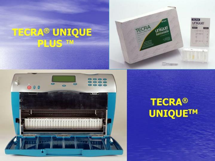 TECRA