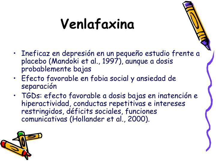 Venlafaxina