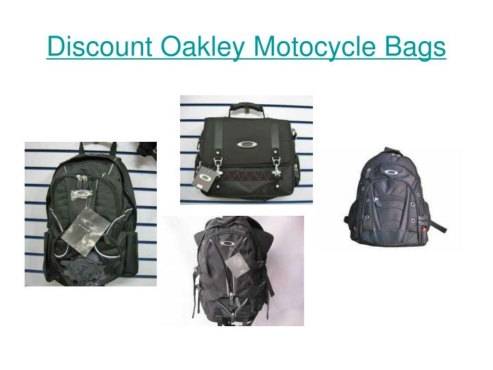Discount oakley motocycle bags3