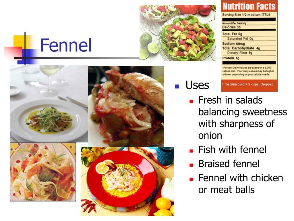 Fennel