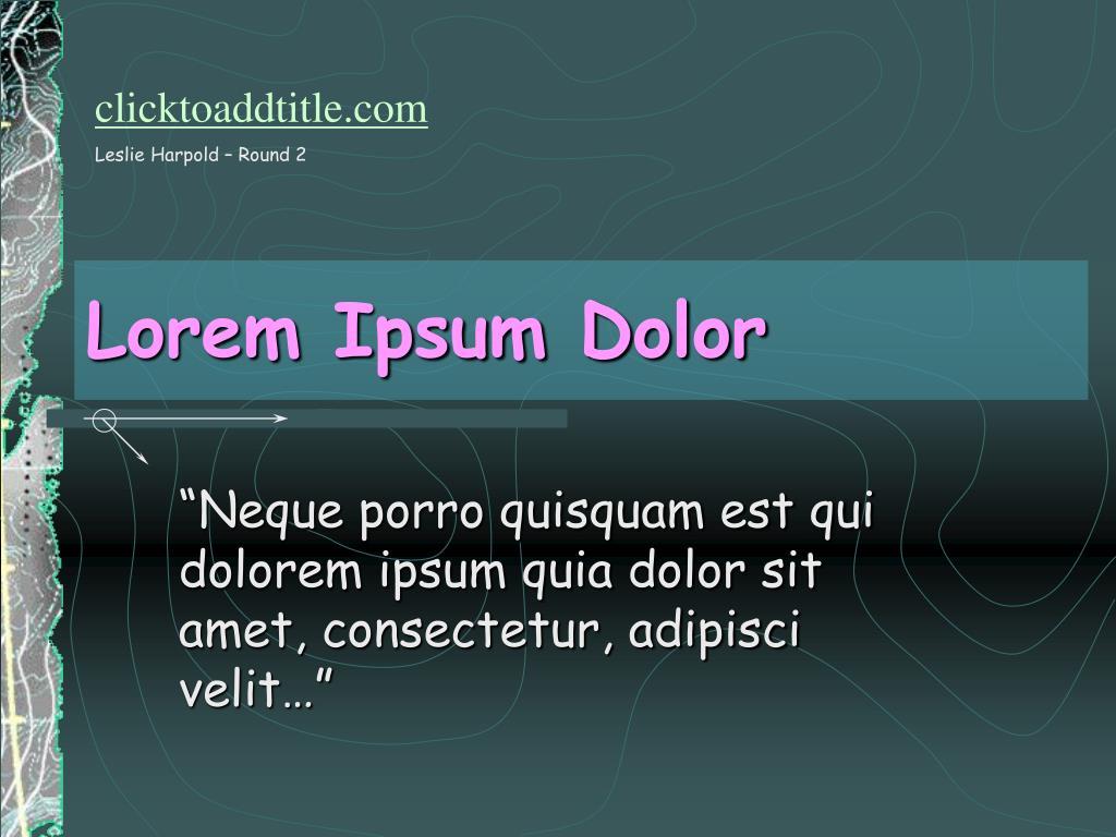 clicktoaddtitle.com