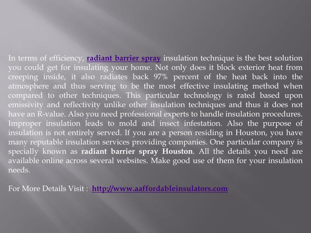 In terms of efficiency,
