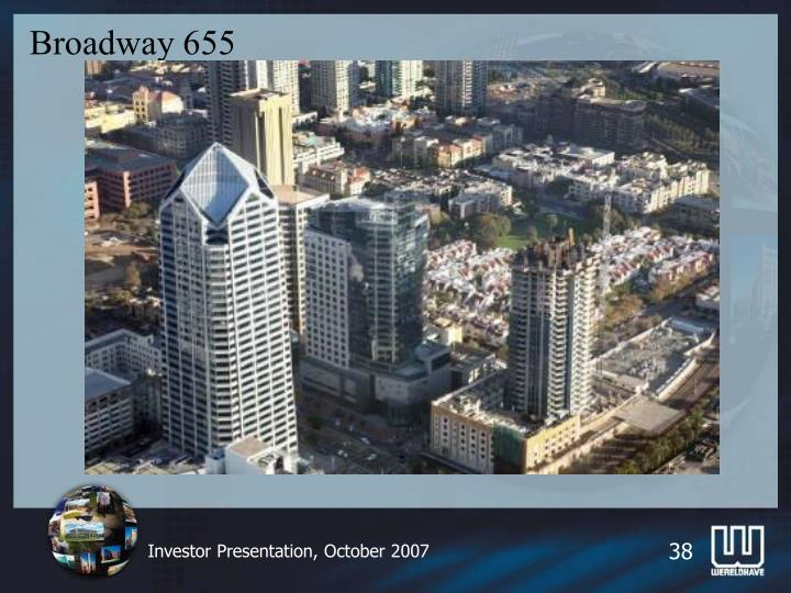 Broadway 655